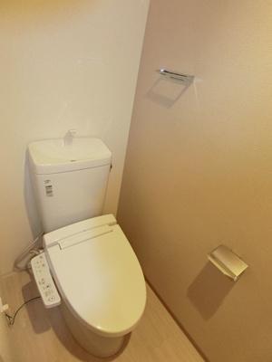 【トイレ】アーバンパーク三ツ池公園E★当社では仲介手数料無料キャンペーン中