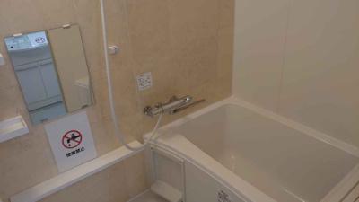 【浴室】ニューハイツ幸町