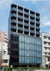【外観】B CITY YOKOHAMA STATION SQUARE