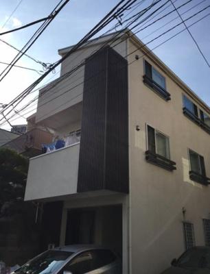 【外観】青葉台3丁目戸建て