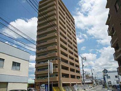 【外観】ロイヤルクリスタル三篠北町