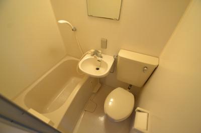 【浴室】シェスタ王子公園