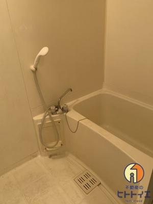 【浴室】シブヤハイツ