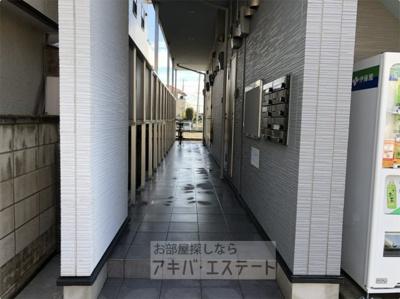 【その他共用部分】セレナカーサ