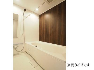【浴室】パルディアN