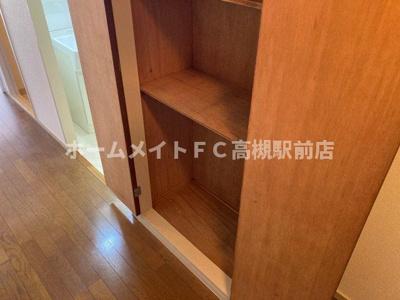 【セキュリティ】ハイツ78