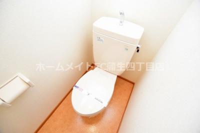 【トイレ】グローフラール