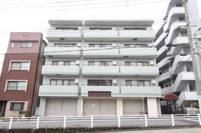 【外観】ローレル甲南