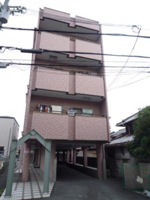 【外観】富士梶町マンション