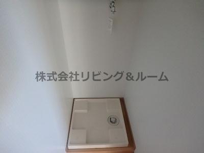 【洗面所】ファーストステージ成田