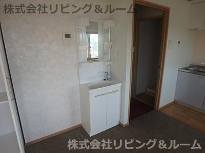 【独立洗面台】ファーストステージ成田