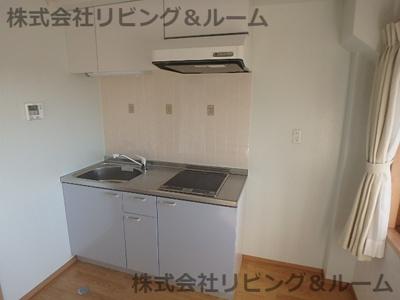【キッチン】ファーストステージ成田