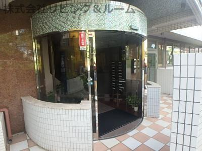 【玄関】ファーストステージ成田