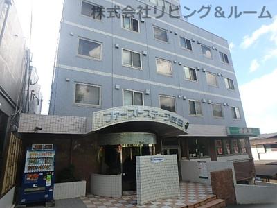 【外観】ファーストステージ成田