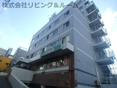 【展望】ファーストステージ成田