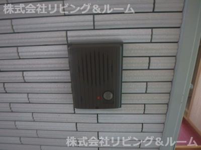 【セキュリティ】ファーストステージ成田