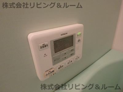 【設備】ファーストステージ成田
