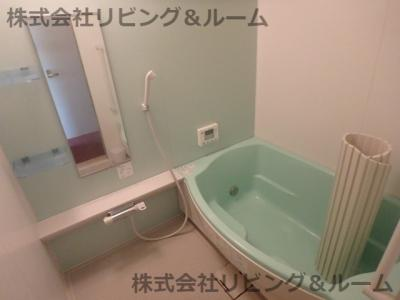 【浴室】ファーストステージ成田