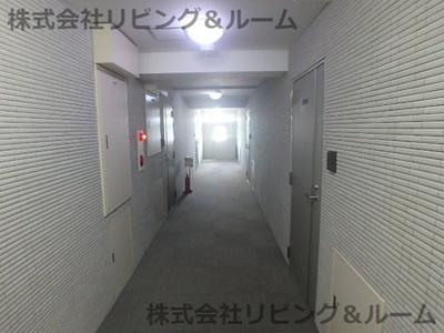 【その他共用部分】ファーストステージ成田