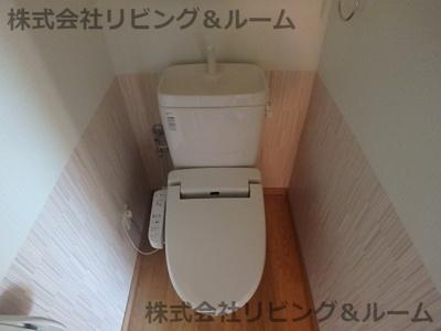 【トイレ】ファーストステージ成田
