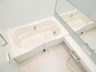 【浴室】シティータワー堀江