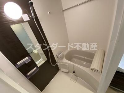 【浴室】M COURT新町