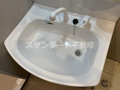 【独立洗面台】M COURT新町