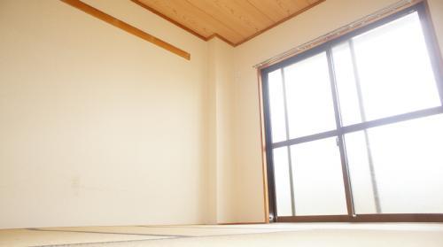【寝室】パレ・ドール小川 管理専任