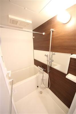 【浴室】レオンコンフォート本町東Ⅱ