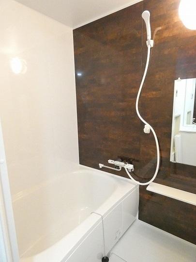 【浴室】山科団地B棟