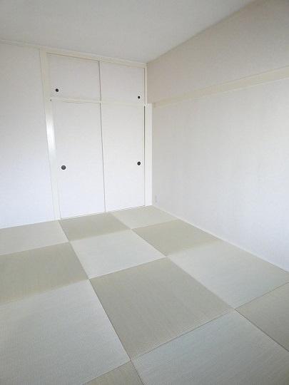 【和室】山科団地B棟