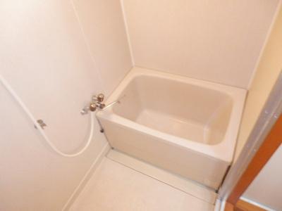 【浴室】ヤクシハイツ