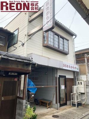 【外観】京都市下京区和泉町