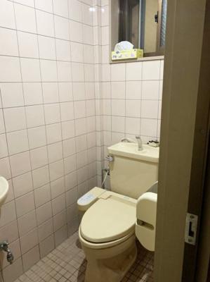 【トイレ】京都市下京区和泉町