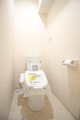 【トイレ】セブンロード