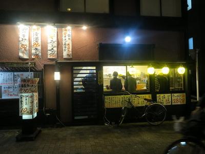 【周辺】Stage 要町