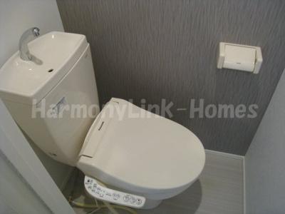 グランディアⅡのシンプルで使いやすいトイレです