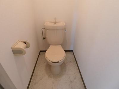 【トイレ】レインボー大東