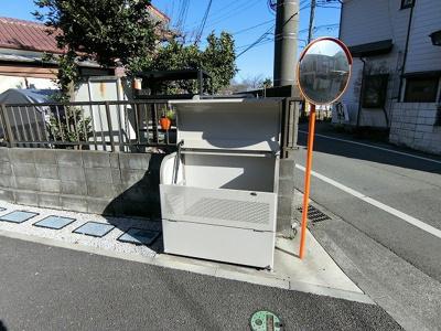 【その他共用部分】カルド・ファミーユ