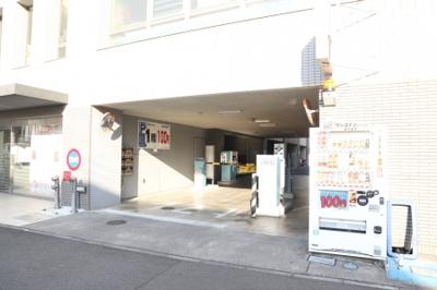 24H北戸田駐車場(コンパーキング・20m)