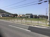 坂出市池園町 売土地の画像