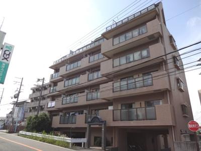 【外観】メゾン三田赤坂