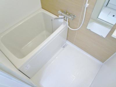 【浴室】メゾン三田赤坂
