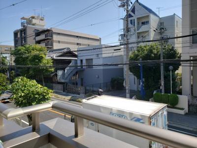 南向き☆神戸市垂水区 サンマリン海岸通 賃貸☆