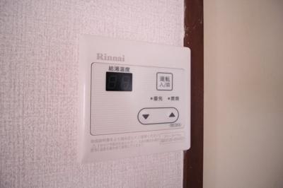 【設備】パーソナルハイツ垂水
