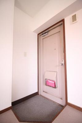 【玄関】パーソナルハイツ垂水