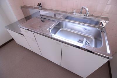 【キッチン】パーソナルハイツ垂水