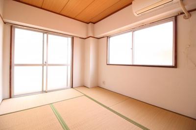 【寝室】パーソナルハイツ垂水