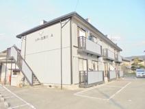 シティ加茂川 Bの画像