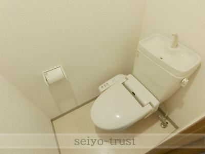 【トイレ】ウイング城南通り